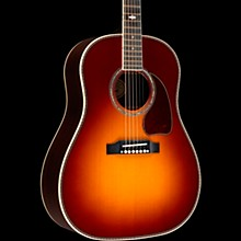 Gibson 2019 J-45 Deluxe Acoustic-Electric Guitar Rosewood Burst