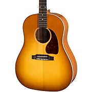 2019 J-45 Standard Acoustic-Electric Guitar Heritage Cherry Sunburst