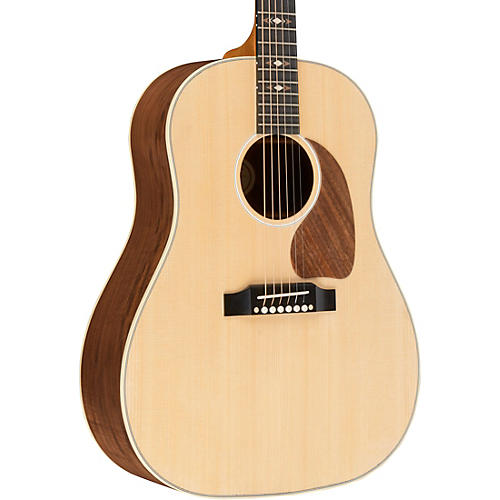 gibson 2019 j 45 sustainable acoustic electric guitar antique natural guitar center. Black Bedroom Furniture Sets. Home Design Ideas