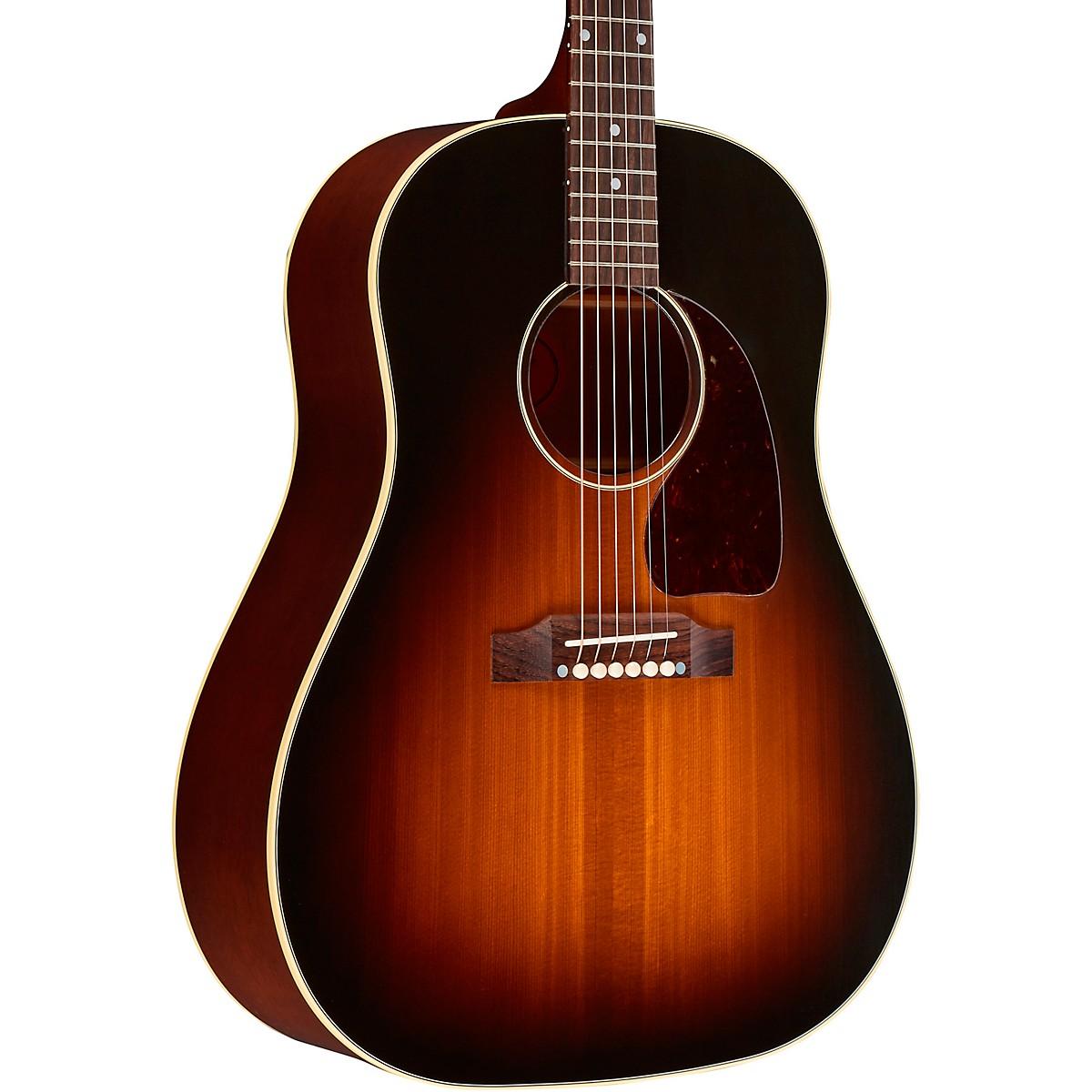 Gibson 2019 J-45 Vintage Acoustic Guitar