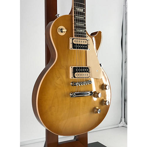 Gibson 2019 Les Paul Classic Solid Body Electric Guitar