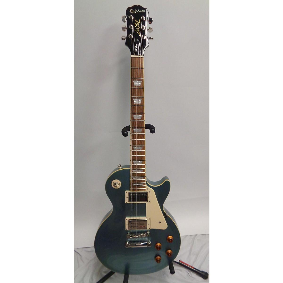 Epiphone 2019 Les Paul Standard Solid Body Electric Guitar