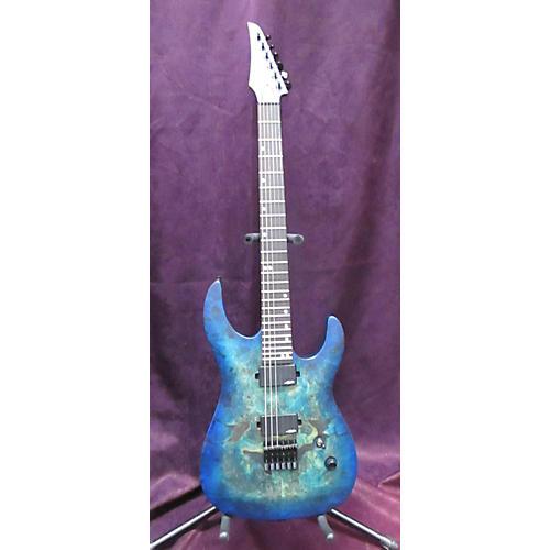 Legator 2019 NINJA OVERDRIVE 6 Solid Body Electric Guitar