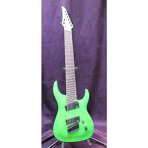 Legator 2019 NINJA PERFORMANCE 8 Solid Body Electric Guitar