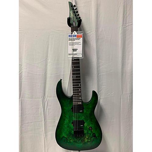 Legator 2019 NOD6 Ninja Overdrive Solid Body Electric Guitar