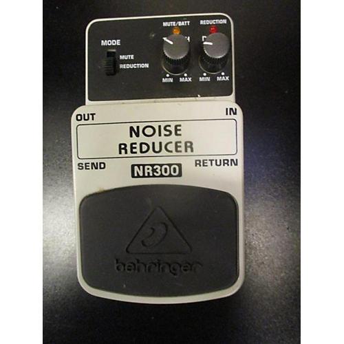 used behringer 2019 nr300 noise reduction effect pedal guitar center. Black Bedroom Furniture Sets. Home Design Ideas