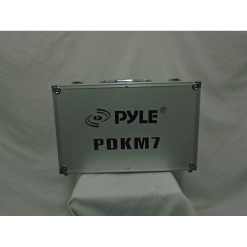Pyle 2019 PDKM7 Drum Microphone