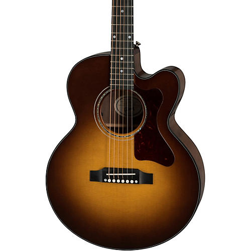 Gibson 2019 Parlor Avant Garde Acoustic-Electric Guitar