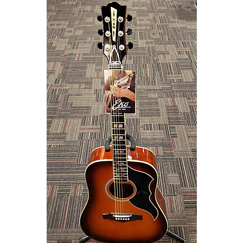 EKO 2019 Ranger VI Acoustic Electric Guitar