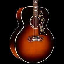 Gibson 2019 SJ-200 Vintage Acoustic Guitar Vintage Sunburst