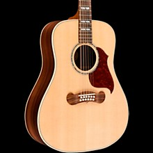 Gibson 2019 Songwriter 12-String Acoustic-Electric Guitar Antique Natural