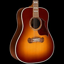 Gibson 2019 Songwriter 12-String Acoustic-Electric Guitar Rosewood Burst