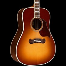 Gibson 2019 Songwriter Acoustic-Electric Guitar Rosewood Burst