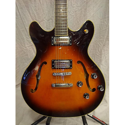 Guild 2019 Starfire IV Hollow Body Electric Guitar