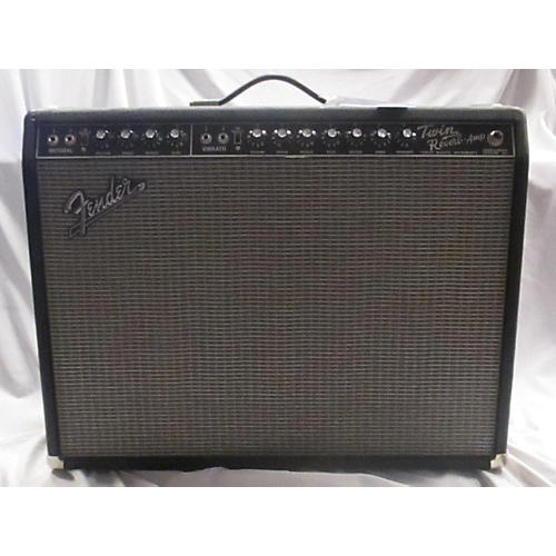 Fender 2019 Twin Reverb 2x12 Tube Guitar Combo Amp