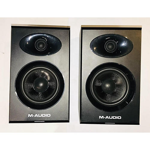 M-Audio 2020 BX5 GRAPHITE PAIR Powered Monitor