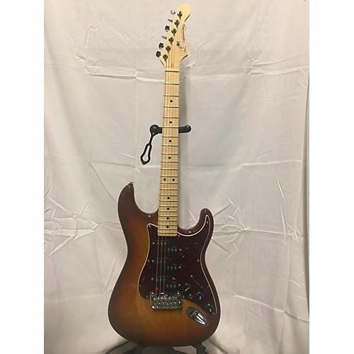 G&L 2020 Deluxe Comanche Solid Body Electric Guitar