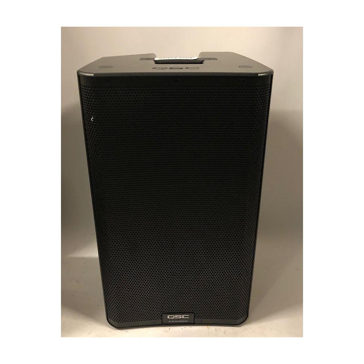QSC 2020 K12.2 Powered Speaker
