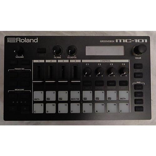 Roland 2020 MC-101 Production Controller
