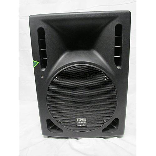 Gemini 2020s RS410 Powered Speaker