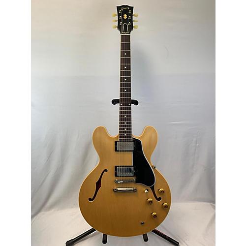 Gibson 2021 Custom Shop 1959 Reissue ES335 VOS Hollow Body Electric Guitar