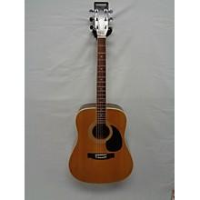 Crestwood 2028 Acoustic Guitar