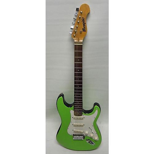 Memphis 202BK Acoustic Guitar