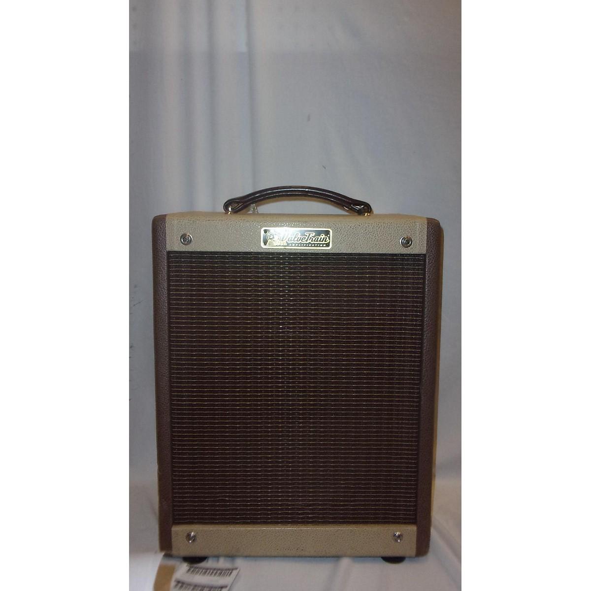 ValveTrain 205 Tall Boy Guitar Power Amp