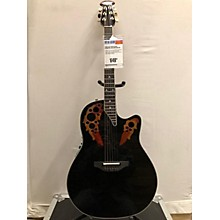 Ovation 2078AX Acoustic Electric Guitar