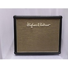 Hughes & Kettner 20TH ANNIVERSARY EITION TUBE Tube Guitar Combo Amp