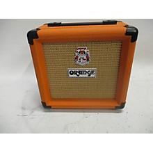 Orange Amplifiers 20W RMS8 Ohm Speaker Cabinet Raw Frame Speaker