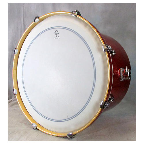Pearl 20X16 Reference Series Pure Gong Drum