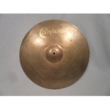 "Bosphorus Cymbals 20in 20"" Bosphorus Prototype Ride Cymbal"