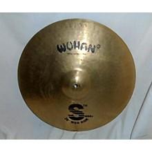 "Wuhan 20in 20"" Med Ride Cymbal"