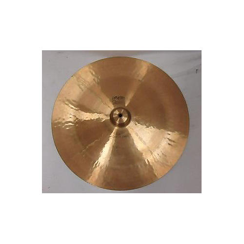 Paiste 20in 2002 CHINA TYPE Cymbal