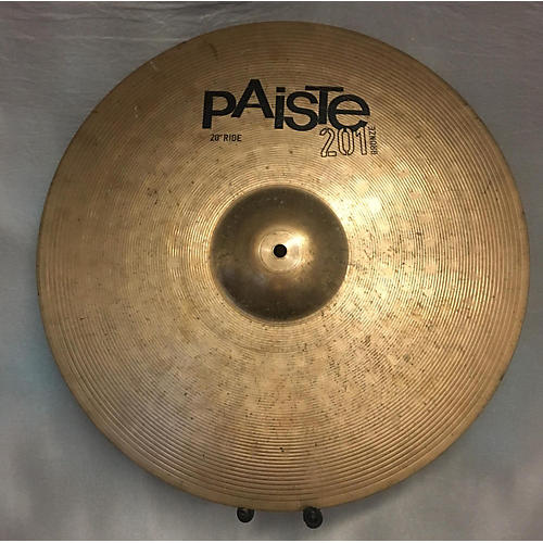 Paiste 20in 201 Cymbal