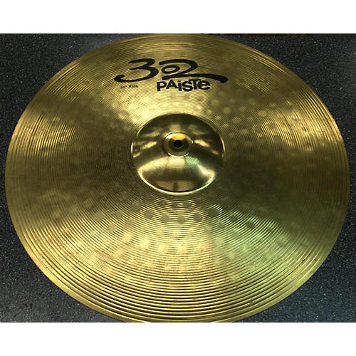 Paiste 20in 302 Cymbal