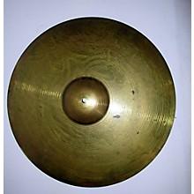 Solar by Sabian 20in 40 Cymbal