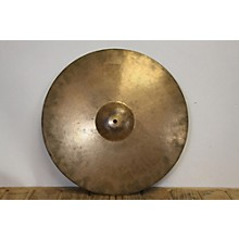 Paiste 20in 502 Bronze Ride Cymbal