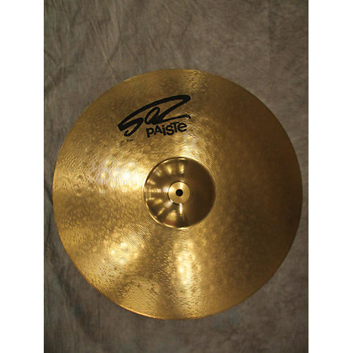 Paiste 20in 502 Cymbal