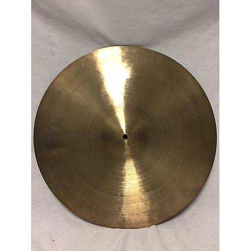 Zildjian 20in 50's Era Ride Cymbal