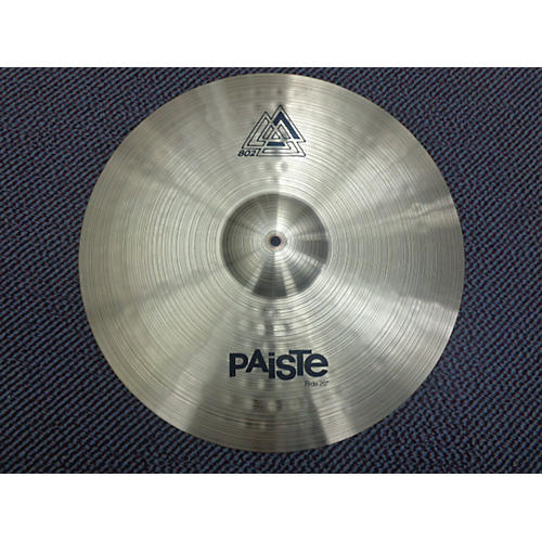 Paiste 20in 802 Cymbal