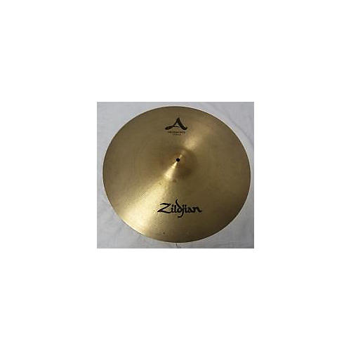 Zildjian 20in A Custom Medium Crash Cymbal