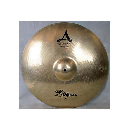 Zildjian 20in A Custom Medium Ride Cymbal