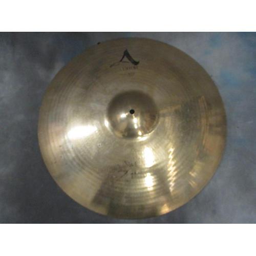 Zildjian 20in A Custom Ping Cymbal