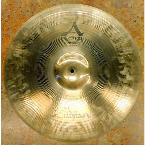 Zildjian 20in A Custom Rezo Crash Cymbal