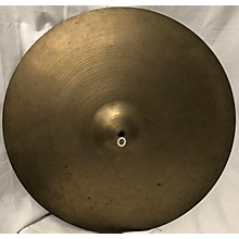 Zildjian 20in A SERIES CRASH Cymbal