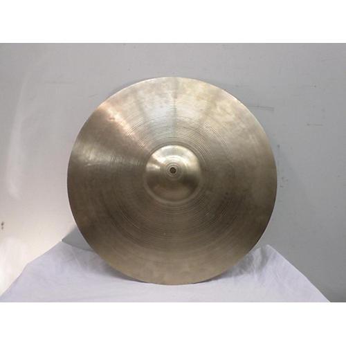 Zildjian 20in A Series Crash Ride Cymbal