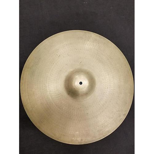 Zildjian 20in A Series Heavy Ride Cymbal