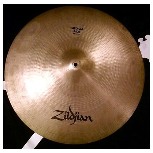Zildjian 20in A Series Medium Ride Cymbal